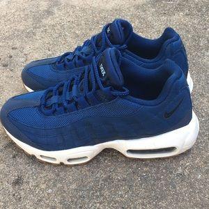 Nike Air Max 95 Women's Size 7